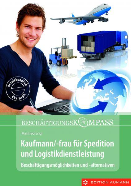 Kaufmann/-frau für Spedition und Logistikdienstleistung, Manfred Engl