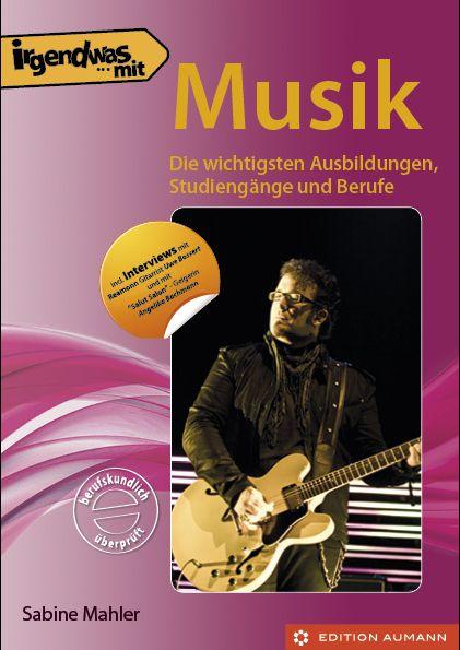 Irgendwas mit Musik, Sabine Mahler (E-Book)
